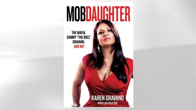 PHOTO: 'Mob Daughter' by Karen Gravano