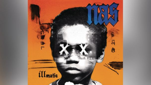 "PHOTO: Nas ""Illmatic XX"""