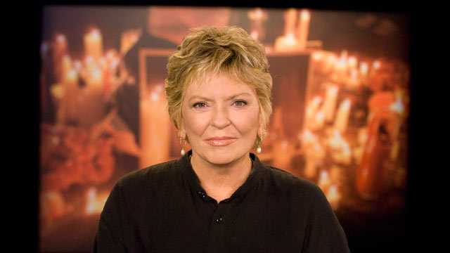 PHOTO: Nick News with Linda Ellerbee will give kids their own forum to talk about the events of Sept. 11, 2001, address some of their misconceptions and answer their questions, in ?What Happened?: The Story of September 11, 2001,?