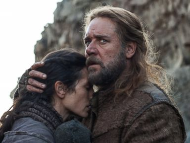 Movie Review: 'Noah,' a Harrowing, Gut-Twisting Tale Worth Seeing