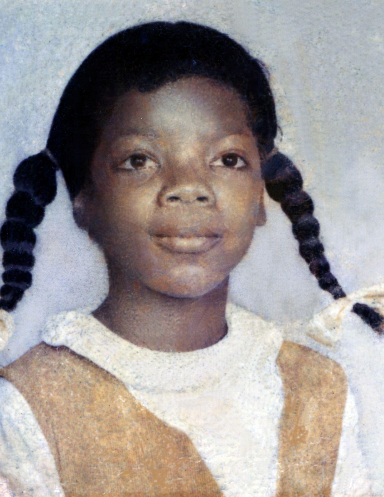 14. Oprah