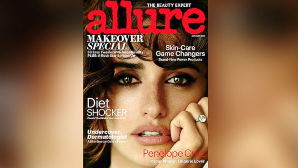 ht penelope cruz wy2 131217 16x9 608 Penelope Cruz Says Breastfeeding is Addictive
