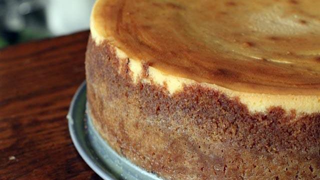 Pumpkin Ginger Cheesecake Pie Recipes — Dishmaps