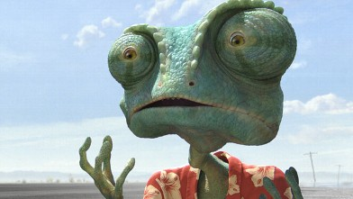 PHOTO: A still from the Paramount Pictures film &quot;Rango.&quot;