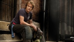 PHOTO:Denis Leary stars in &quot;Rescue Me&quot;.