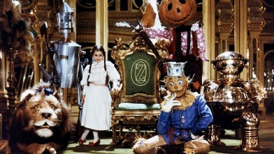 PHOTO: Disney's &quot;Return To Oz,&quot; 1985.