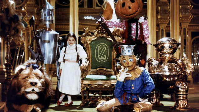"PHOTO: Disney's ""Return To Oz,"" 1985."