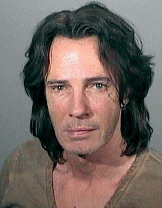 'Jessie's Girl' Singer Rick Springfield Arrested