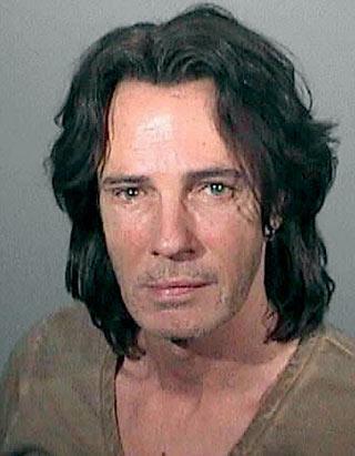 'Jessie's Girl' Singer Rick Springfield Arrested