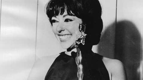 ht rita moreno oscar kb 130607 wblog Oscar Winner Rita Moreno: Im the Happiest Hispanic Ive Ever Met