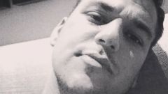 Rob Kardashian Shares His First Selfie in Months