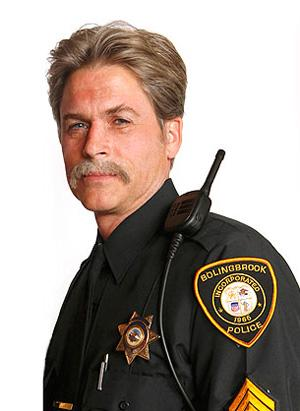 Rob Lowe to Play Accused Wife-Killer Drew Peterson
