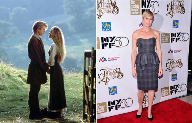 'The Princess Bride' Reunion