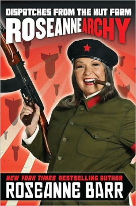 Roseanne Barr on Her New Book