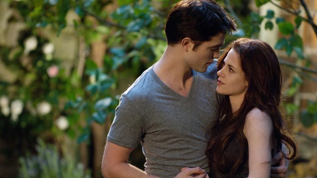 PHOTO: Robert Pattinson and Kristen Stewart star in &quot;The Twilight Saga: Breaking Dawn - Part 2.&quot;