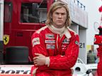 PHOTO: Chris Hemsworth in the movie Rush