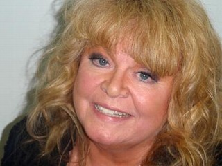 Photos: Sally Struthers Arrested for DUI