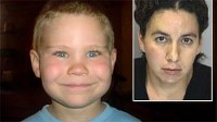 Four-year-old Andrew Burd died in 2006 from salt poisoning.