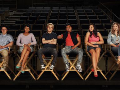 Meet the Cast of the Lifetime 'Saved by the Bell' Movie