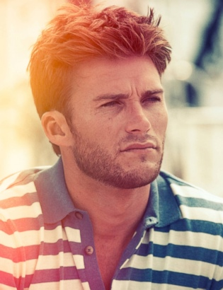 Clint Eastwood's son Scott