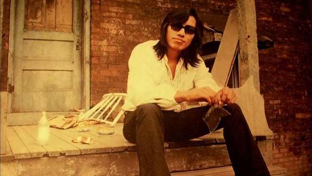 PHOTO: Sixto Rodriguez