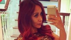 Snookis Baby Bump Is Getting Huge