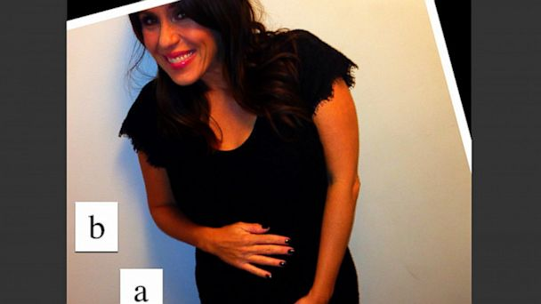 ht soleil frye baby kb 130815 16x9 608 Soleil Moon Frye Pregnant With Third Child