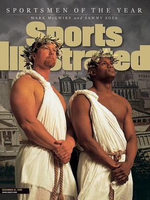 Sports Illustrated: Greatest Covers