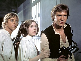 Stars on 'Star Wars' Franchise Deal