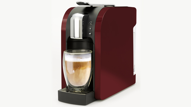 PHOTO: Starbucks Verismo