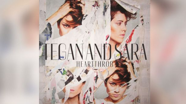ht tegan and sara cover kab 131224 16x9 608 The Year in Review: The 50 Best Albums of 2013