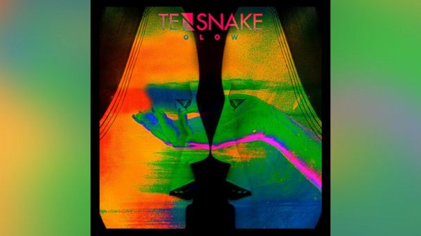 "PHOTO: Tensnakes album ""Glow"""