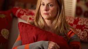 "PHOTO Laura Linney is shown in a scene from ""The Big C."""