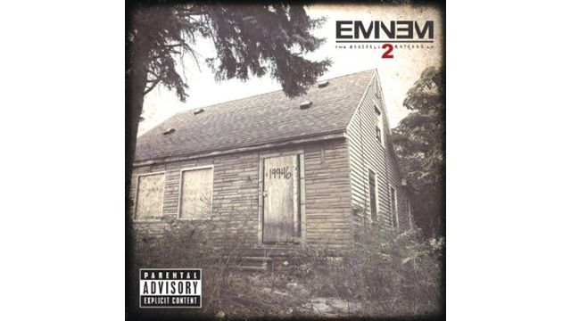 music reviews the latest from eminem mia avril lavigne
