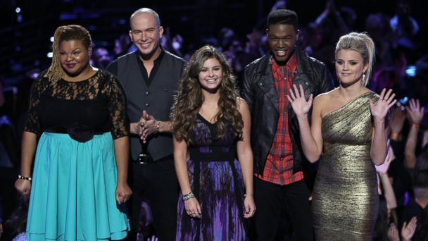 ht the voice ll 131106 16x9 608 The Voice Recap: Live Rounds with Team Cee Lo, Team Christina