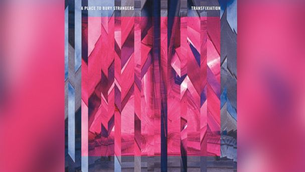 "PHOTO: Transfixiations ""A Place to Bury Strangers"""