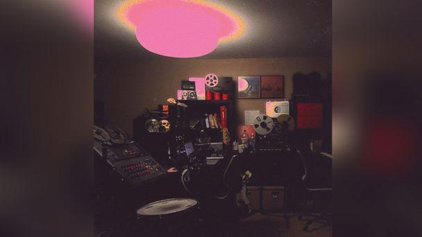 """PHOTO: Unknown Mortal Orchestra - """"Multi-Love"""""""