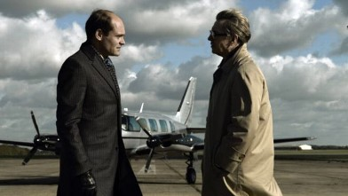 PHOTO: Tinker Tailor Soldier Spy is a 2011 espionage film directed by Tomas Alfredson.