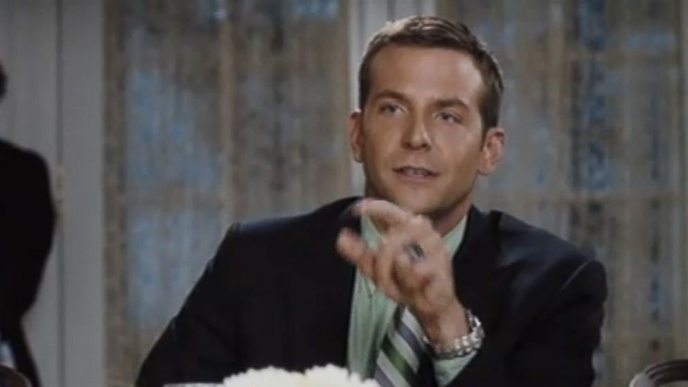 Wedding Crashers 10th Anniversary Why Bradley Cooper May Be Unfairly Pegged As Villain Abc News
