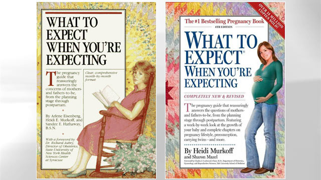 what to expect when you re expecting book pdf
