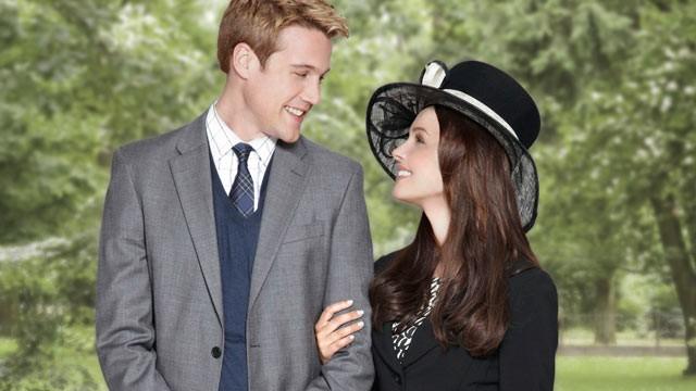 william and kate middleton photos. Luddington (Kate Middleton