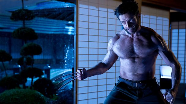 ht wolverine mi 130726 16x9 608 Movie Review: The Wolverine
