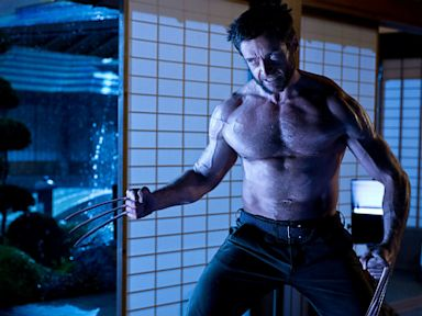 Movie Review: 'The Wolverine'
