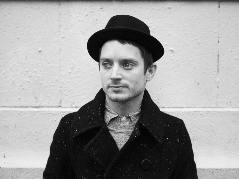 PHOTO: Elijah Wood is pictured in New York City on Jan. 19, 2015.