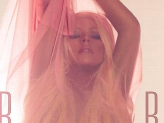 Photos: Christina Aguilera Sexy in Sheer