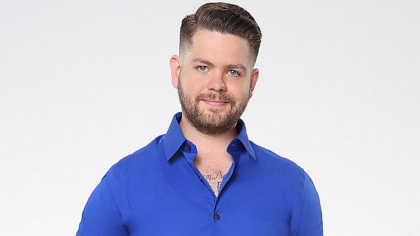 jack osbourne 16x9 608 Jack Osbourne Says Daughter Pearl Keeps Me Going During Dancing With the Stars