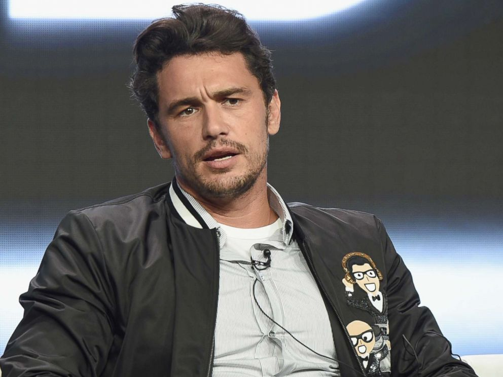 Disaster Artist James Franco get accused by 5 women of sexual misconduct