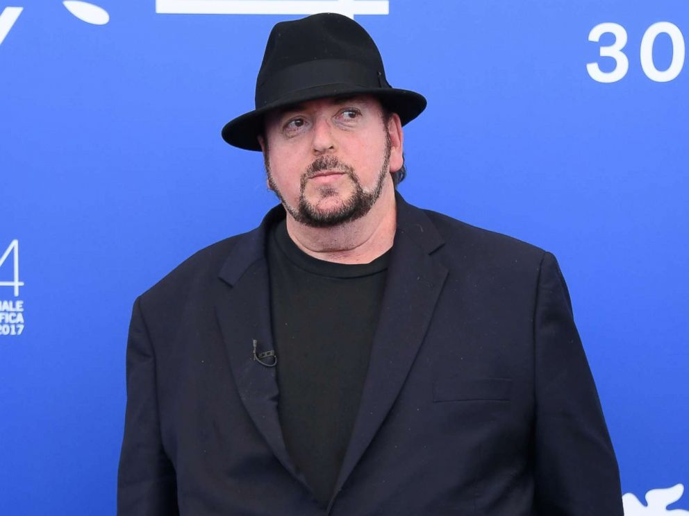 PHOTO: James Toback attends the The Private Life Of A Modern Woman photocall during the 74th Venice Film Festival at Sala Casino, Sept. 3, 2017 in Venice, Italy.