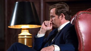 'Chappaquiddick' star Jason Clarke on his new role as Sen. Ted Kennedy