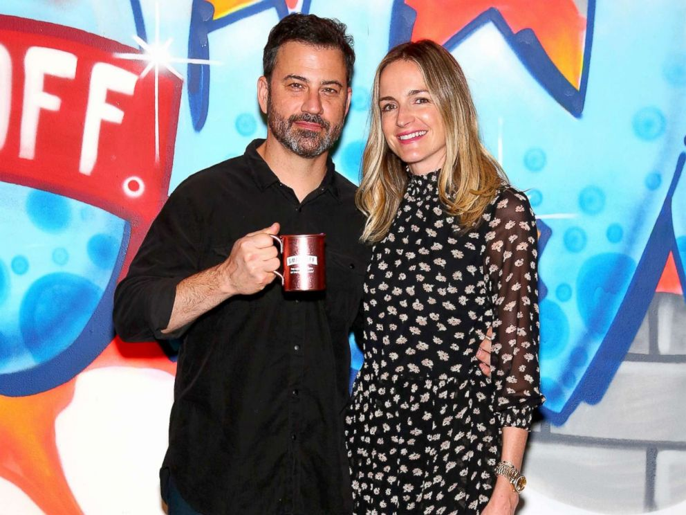 Jimmy Kimmel's son has successful second heart surgery